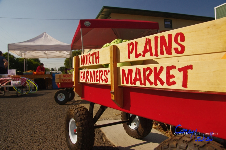 North Plains Farmers Market