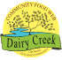 Dairy Creek Community Food Web